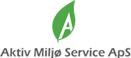 Aktiv miljø service_logo